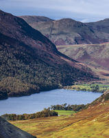 Lake District - Buttermere