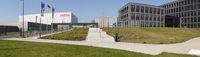 HARIBO - new head office and production facility