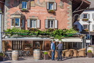 Historic Inn in South Tyrol