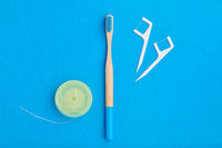 Toothbrush and oral care tools