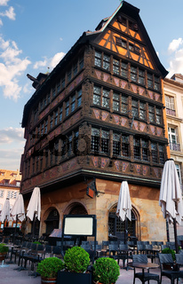 House of Kammerzell in Strasbourg
