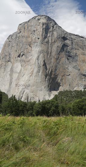 yosemite national  park amazing nature