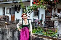 Bavarian tradition live
