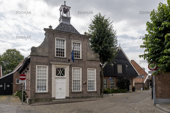 Ootmarsum, Drostenhaus