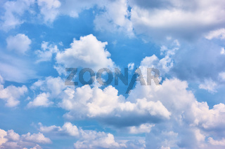 Sky only background