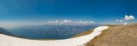 Monte Baldo on Lake Garda | Northern Italy