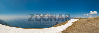 Monte Baldo am Gardasee | Norditalien