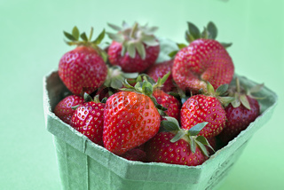 Erdbeersorte 'Flair'