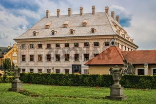 Wroclaw, Dominsel