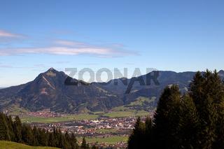 Bayrische Landschaft 037. Deutschland