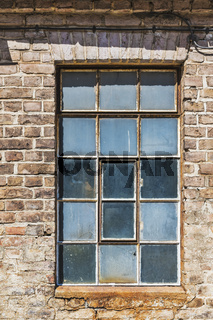 Altes Fenster | Old Window