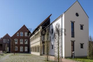 Dormitorium Legden-Asbeck