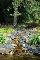 stream course