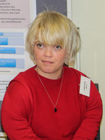 Julika Innig, 1st Deputy Chairman BKMF
