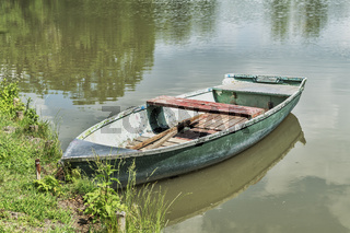 Ruderboot   rowing boat