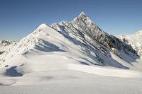 Hornspitze - Tux alps