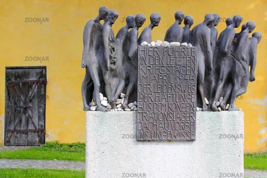 Bad Tölz Memorial Site