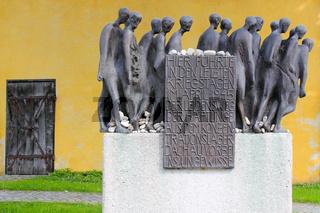 Bad Tölz Gedenkstätte