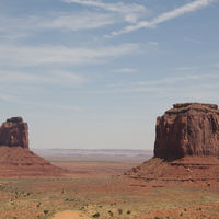 the monument valley park