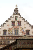 Town Hall 001. Lindau
