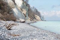 Landscape on Moens Klint