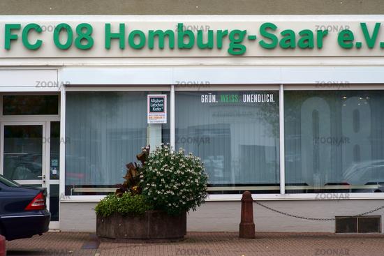 Office FC 08 Homburg-Saar e.V.