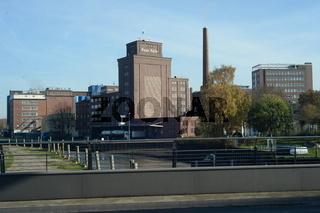 Peter-Kölln GmbH Gebäudeansicht