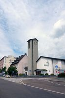 Downtown Hanau