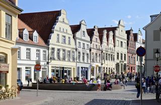 Krämerstrasse, Wismar
