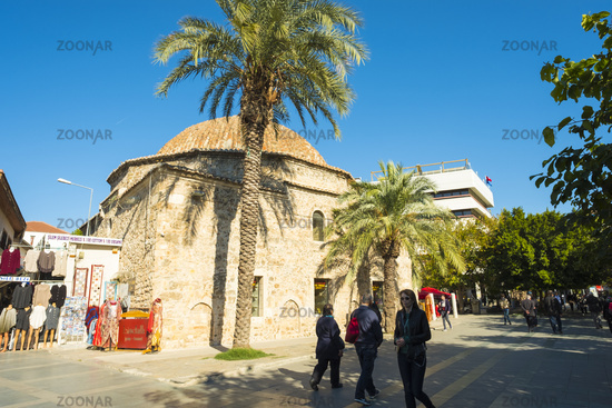 Pazari Hamami Turkish Bath House Kaleici Antalya H