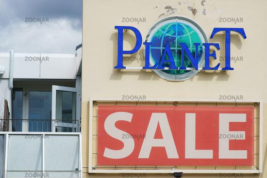 Planet Fashionworld Taunusstein