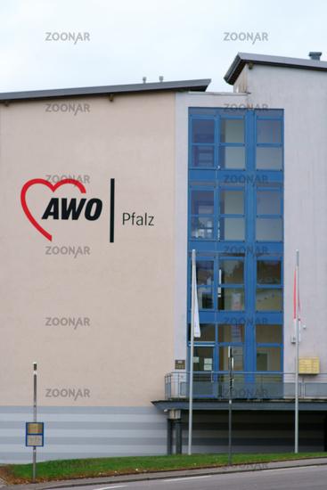 Arbeiterwohlfahrt AWO Pirmasens