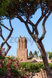 Tower of Milizie