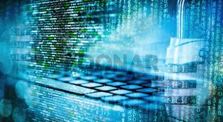 Sicherheit für Daten und Computer