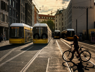 Stadtverkehr