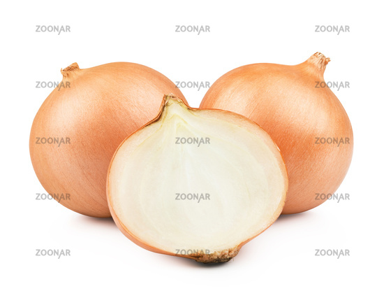 Onion sliced