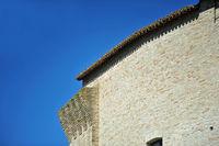Castello della Rancia in Italy