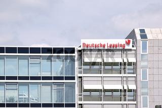 Deutsche Leasing Bad Homburg