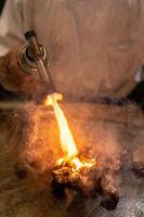 Tappanyaki recipe