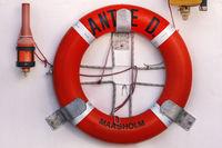 The lifebelt