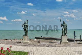 Balatonfuered, Ungarn   Balatonfuered, Hungary