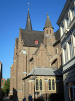 Parish Church St. Margareta