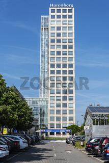 Harenberg City Center
