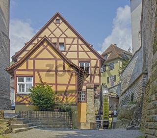 Schlossmühle Meersburg am Bodensee