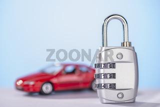 Sicherheit fürs Auto
