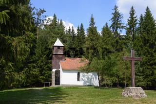 Kapelle Sankt Anna