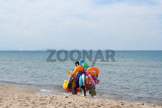 Strandhändler
