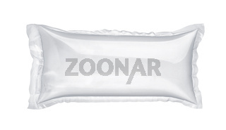 Inflatable air buffer plastic bag