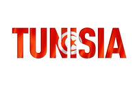 tunisian flag text font