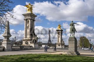 Pont Alexandre III,
